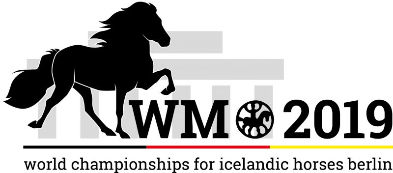 World Championships for Iceland Horses Berlin