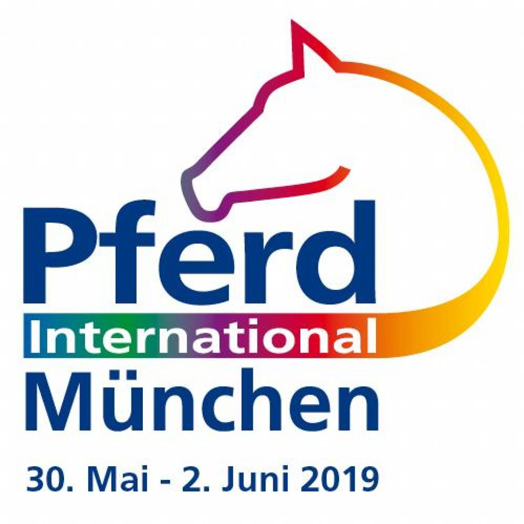 Pferd International Munich